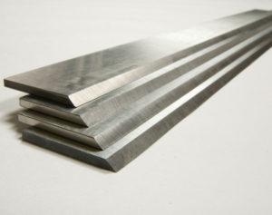 Produkt Streifenhobelmesser