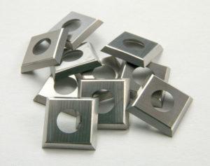 Produkt Wendeplatten